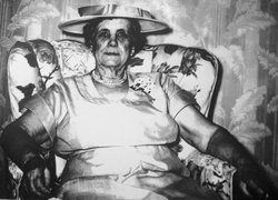 Edna Earle <I>Davis</I> Hersberger