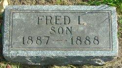 Fred Leroy Merrill