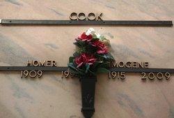 Homer Cook