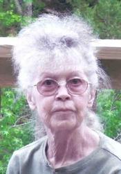 "Eunice Gibson ""Doris"" <I>Kelems</I> Farmer"