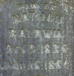 Nathan Baldwin