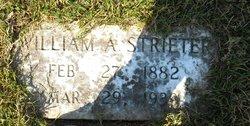 William Albert Strieter