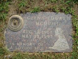 Glenn Edward McDuffie