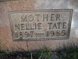 Nellie Farina Tate