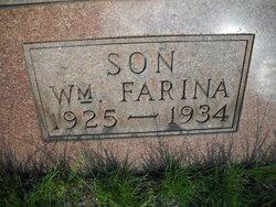 William Farina