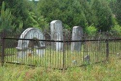 Wills Family Cemetery