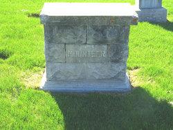 Ann <I>Field</I> Mounteer