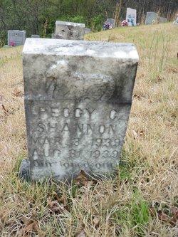Peggy C. Shannon