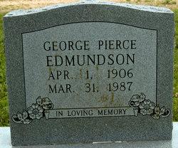 George Pierce Edmundson