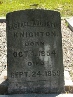 Rachel Augustus Knighton