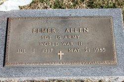 Elmer Allen