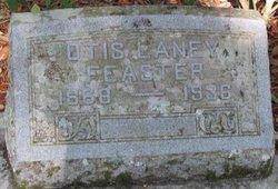 Otis Laney Feaster