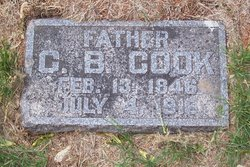Charles B Cook