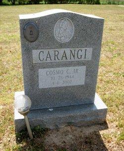 "Cosmo C ""Gus"" Carangi, Jr"