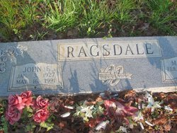 John Freeman Ragsdale