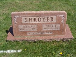 Norman Shroyer