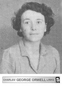 Eileen Maud <I>O'Shaughnessy</I> Blair
