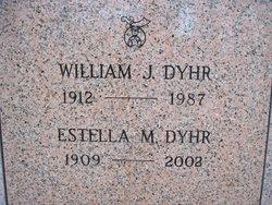 Estella M <I>Anderberg</I> Dyhr