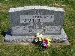 Pauline V <I>Emerick</I> Tooland
