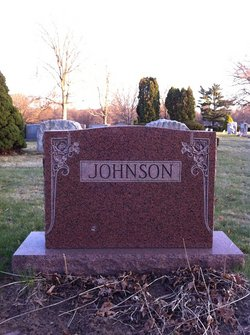 Helen A. <I>Nelson</I> Johnson