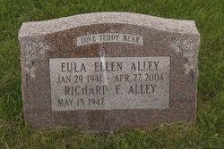 Richard Ellis Alley