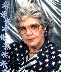 Shirley Bell <I>Mosier</I> Baker