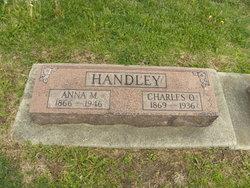 Charles Otto Handley