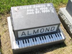 Lloyd James Almond, Jr
