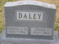 Estella Irene <I>Alexander</I> Daley