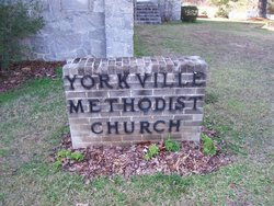 Yorkville Methodist Church Cemetery