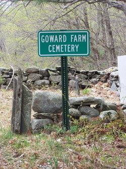 Goward Farm Cemetery