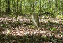 Ellis & Sadler family graveyard