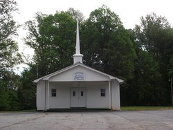 State Line Baptist Church