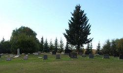Esk Baptist Cemetery