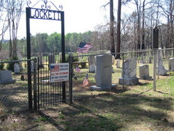 Lockett Cemetery