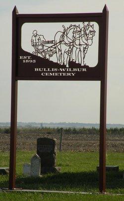 Bullis Wilbur Cemetery