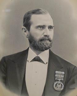 John Shaw Scott