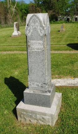 Loutitia <I>Smith</I> Forsee