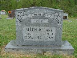 Allen Roger Eary