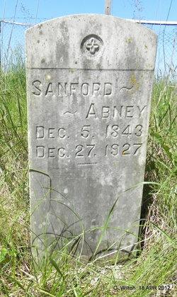 Sanford Abney