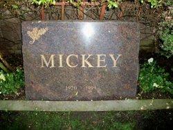 "Milton A ""Mickey"" Rudin"