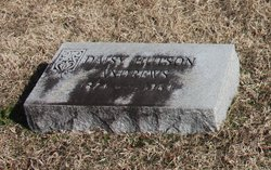 Daisy <I>Hutson</I> Andrews