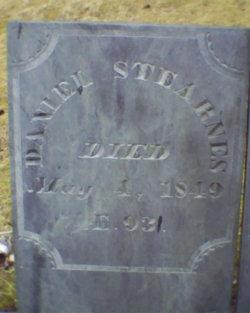 Daniel Stearns