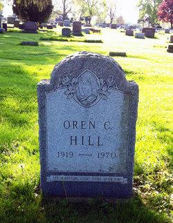 Oren C. Hill