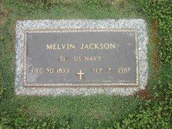 Melvin Jackson