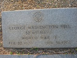 George Washington Hill