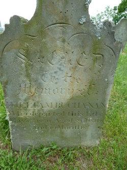 William Buchanan