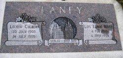 Lois Elaine <I>Boyer</I> Laney