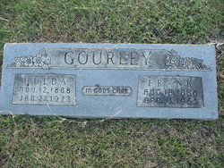 """Marion Francis """"Frank"""" Gourley"""