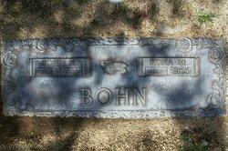 John Shandor Bohn